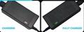 12.6V 5A li-ion battery charger for 3series 10.8V 11.1V 12V Li-ion Li-po battery 2