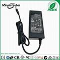 12.6V 5A li-ion battery charger for 3series 10.8V 11.1V 12V Li-ion Li-po battery 5
