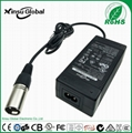 14.6V 4A lifepo4 battery charger for 4S