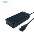 16.8V 3.75A li-ion battery charger with