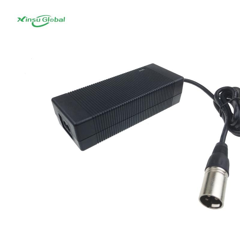 16.8V 3.75A li-ion battery charger with GS 2