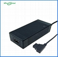 16.8V 3.75A li-ion battery charger with GS 3