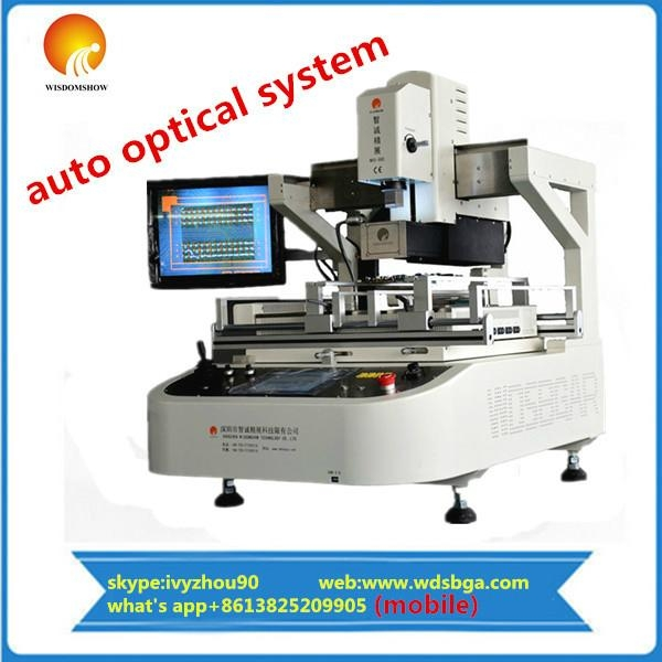 Economical motherboard repair station reballing machine for mobile phone 1