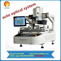 Economical motherboard repair station reballing machine for mobile phone