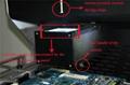Original Factory Semi-Auto Alignment System BGA Rework Station WDS-650 HOT SELL 4