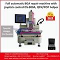 bga reballing video youtube DS-800A full