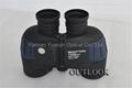 Best 7X50 Floatable marine binocular