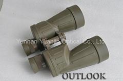 10x50 military binoculars,Anti slip design comfortable hand feeling telescope