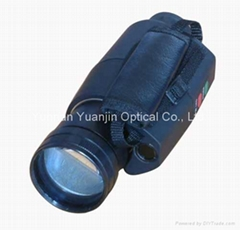 High-definition night vision telescope YJ-YS-35 compact hand-held night vision t