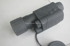 YS55 compact hand-held night vision goggles price