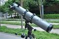 big telescopes
