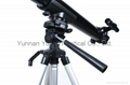 Best beginner's telescopes or binoculars