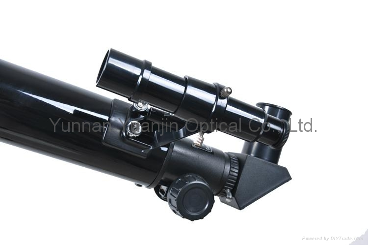 Best beginner's telescopes TWR60-90