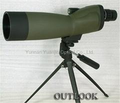 Clear imaging and compact 20-60x60 birding binoculars,birding binoculars cornell