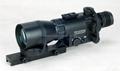 High performance generation binoculars