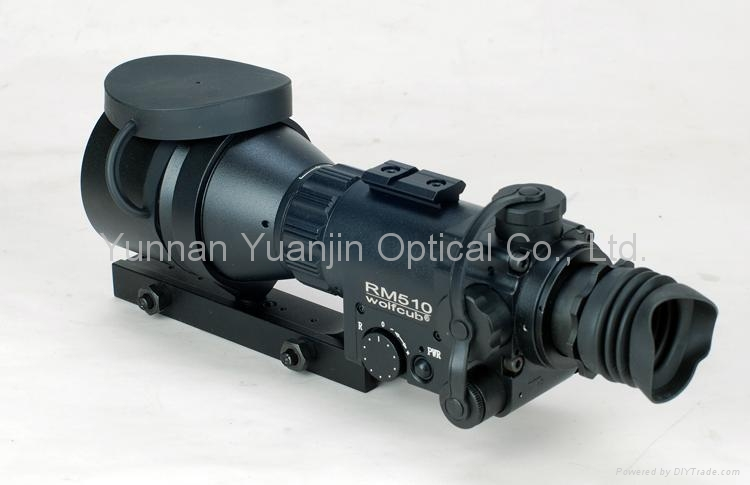 night vision binocuars