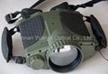 YJ-RX 705 Highly intelligent thermal binoculars,thermal imaging binoculars