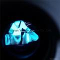 Thermal binoculars YGRG75-H,thermal rifle scope night vision telescope
