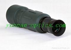 12X50 outdoor Monocular binoculars,high wide field Monocular telescope