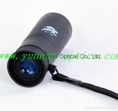 5x20 monocular telescope professional for golf,golf monocular distance finder