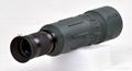 Monocular telescope 10-30x50,outdoor zoom monocular binoculars