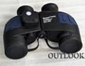 marine binocular 7x50