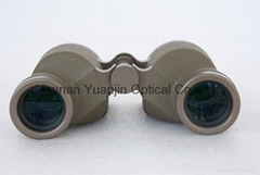 6x30 Military binoculars fighting eagle, Military binoculars rangefinder 6x30