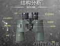 outdoor traveller binoculars 7x50,traveller binoculars Performance 4