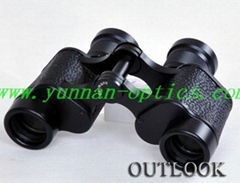 6x24 military binoculars,High resolution outdoor telescope 6x24