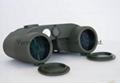 遠錦戰鷹7X50高清望遠鏡帶羅盤視野很開闊 3
