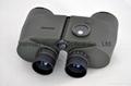 7x50-C Military binoculars,telescope fighting eagle with compass