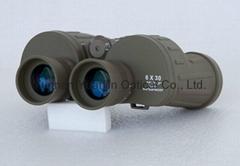 6x30 military binoculars,military binoculars with rangefinder 6x30