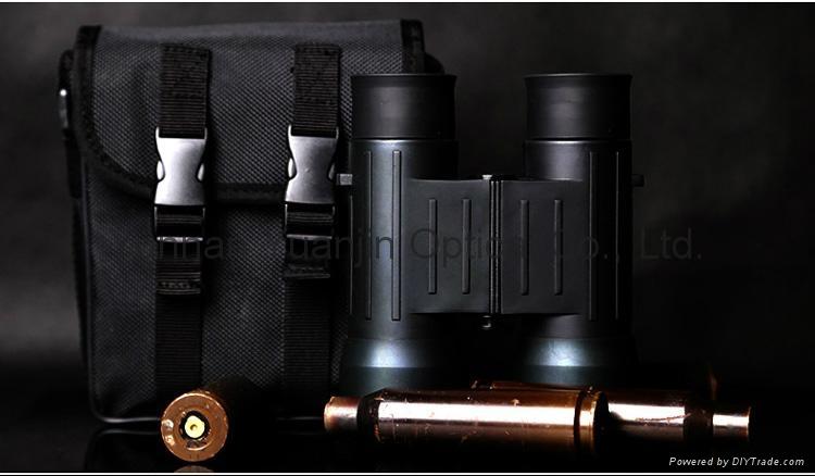 military binoculars with rangefinder