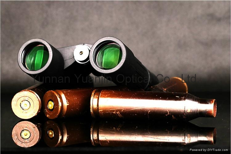 Model 10X42 military binoculars