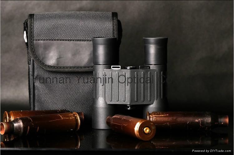 1m 60min Waterproof Military Binoculars