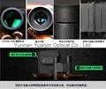 M24 7x28 military binoculars,Handheld pocket-sized military binoculars 8