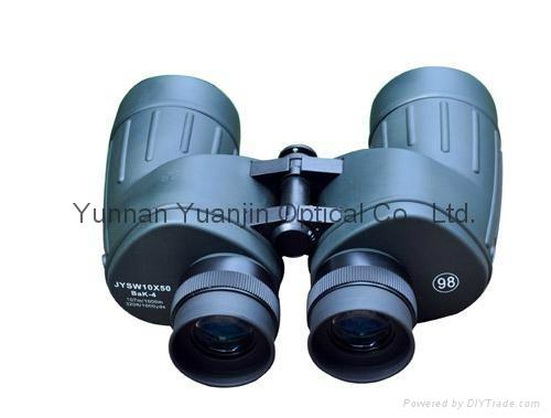 10x50 Waterproof Binoculars,High definition of binoculars 98 series