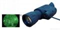 YJ-YS-66 night vision telescope,Bright