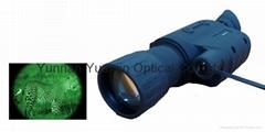 YJ-YS-66 night vision telescope,Bright generation of high performance binoculars