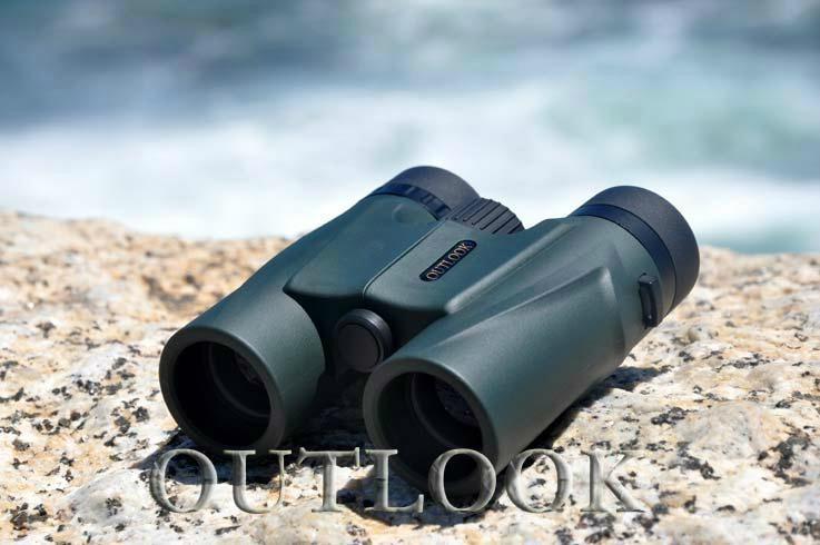 Traveller binoculars