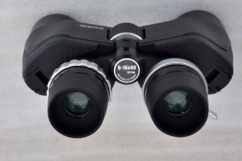 zoom binoculars