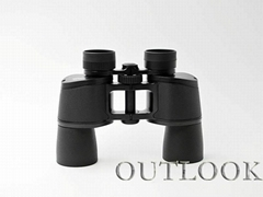 high powered high-definition binoculars is special for electric line
