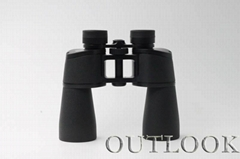 high powered high-definition binoculars
