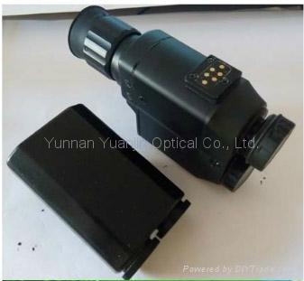 modern design YJN-II night vision telescope