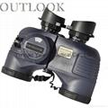 waterproof binocular
