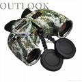 high grade military binoculars 7x50 for