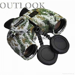 high grade military binoculars 7x50 for marine