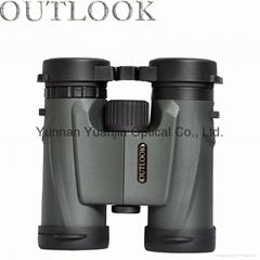 outdoor roof binoculars 8x32 waterproof system for outdoor
