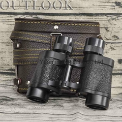 Top quality waterproof binoculars 8x30 handheld for travel