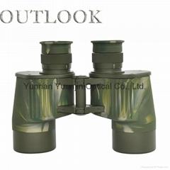 high qualitty  waterproof anti-knock binoculars 95 series 7x40 for military